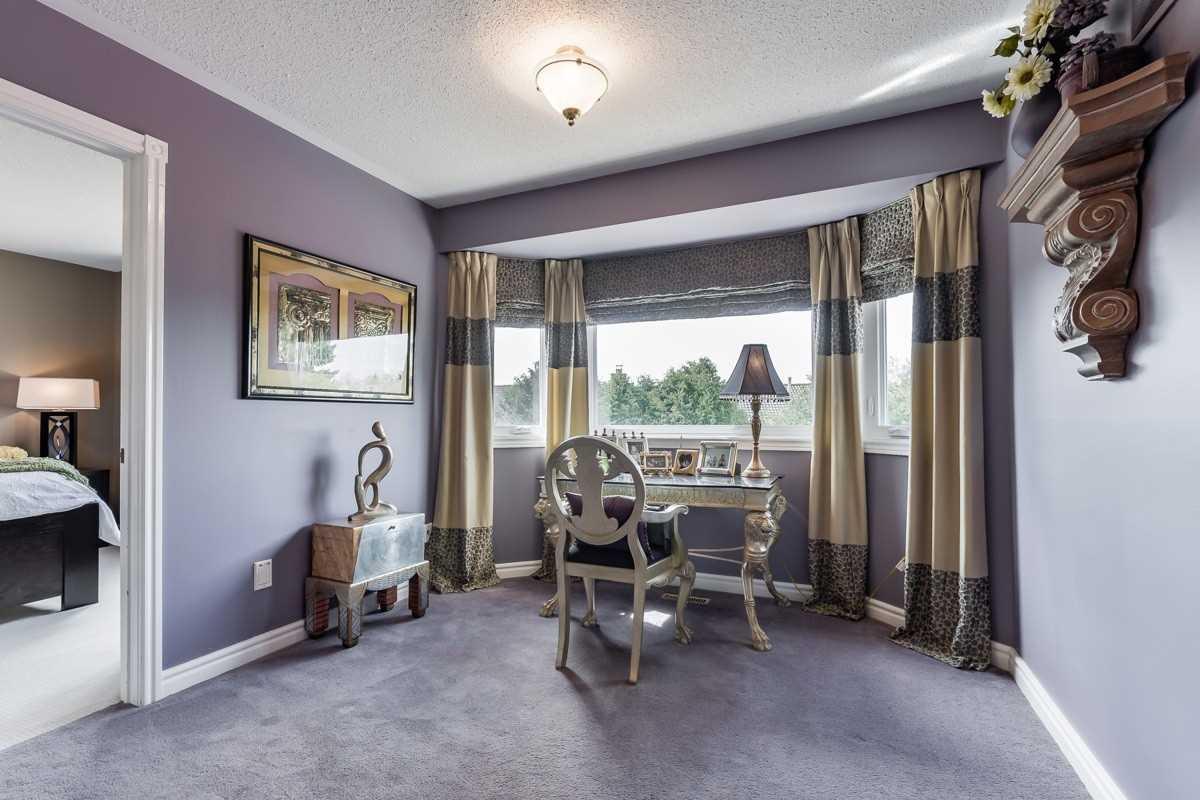 36 Radcliffe Rd, Markham N4530367