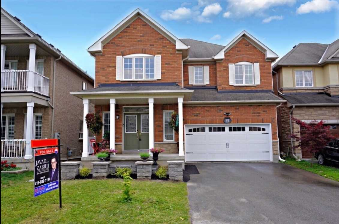 81 Barnwood Dr, Richmond Hill N4533275