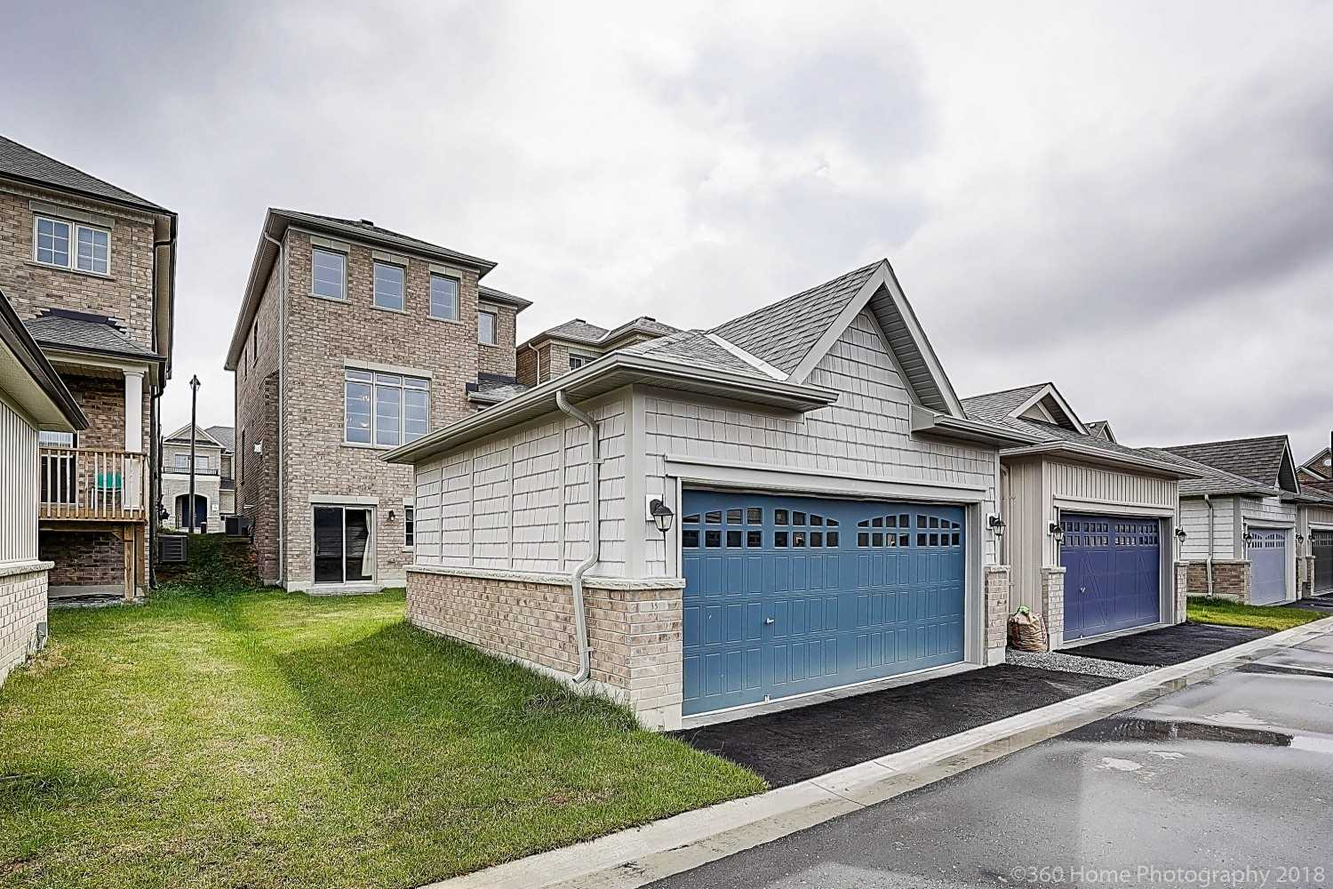 35 Clara May Ave, East Gwillimbury N4537685