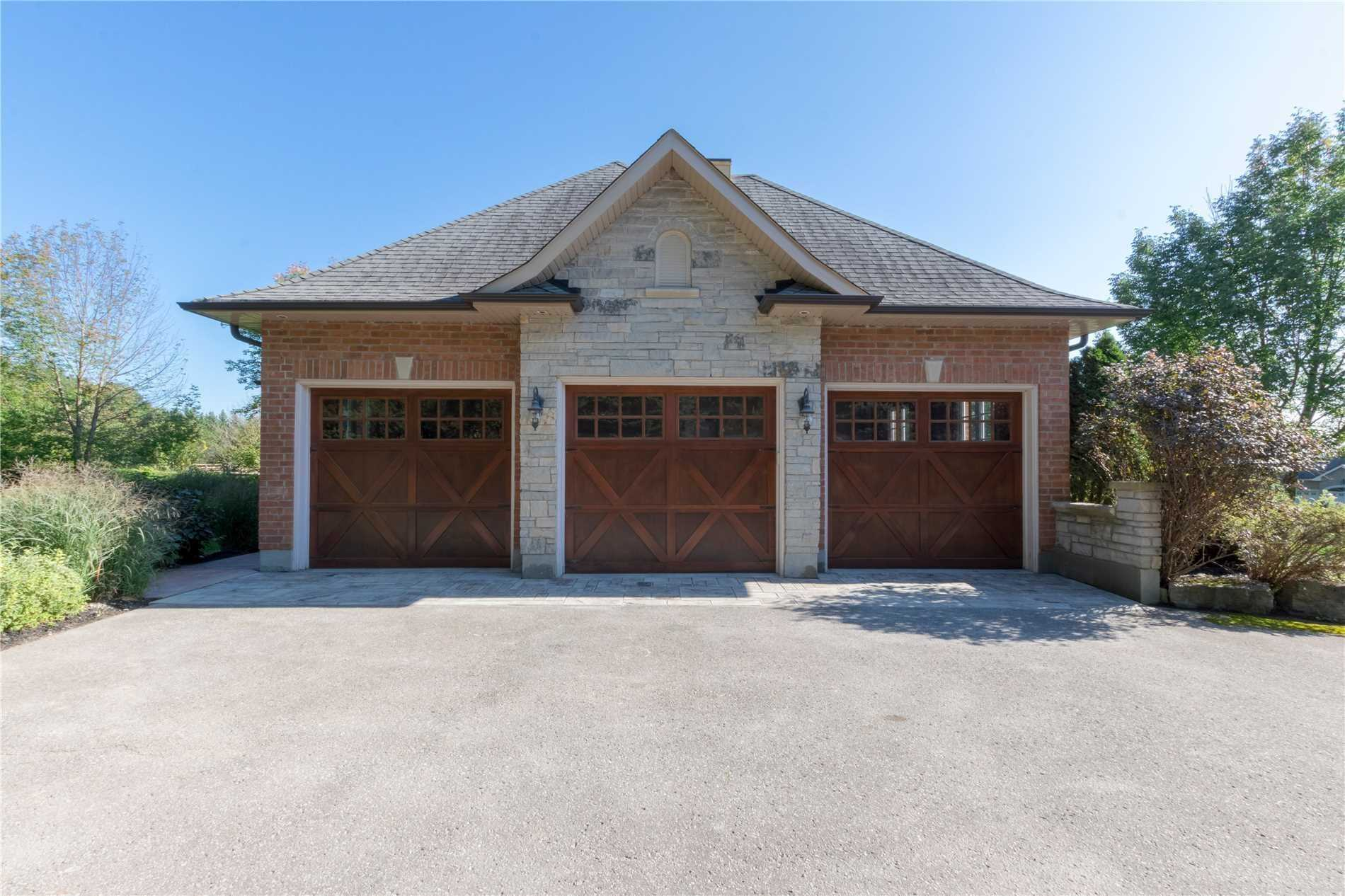 10 Earl Cook Dr, Whitchurch-Stouffville N4539742