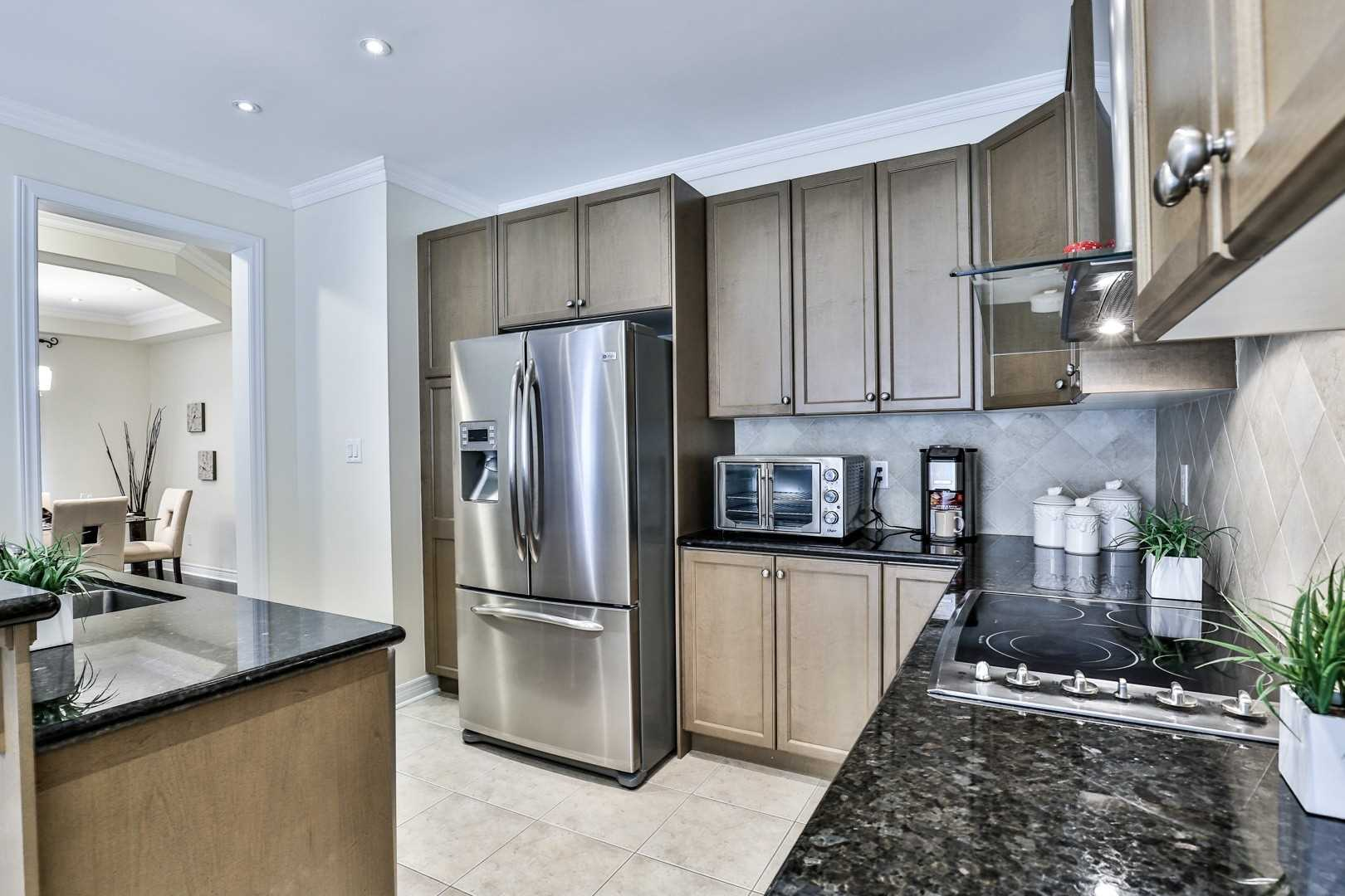 84 Prince Of Wales Dr, Markham N4541882