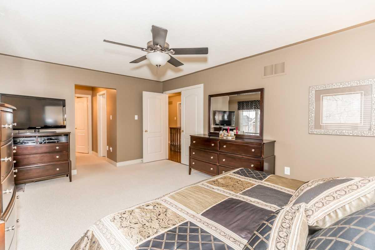 54 Sunnyridge Ave, Whitchurch-Stouffville N4542272