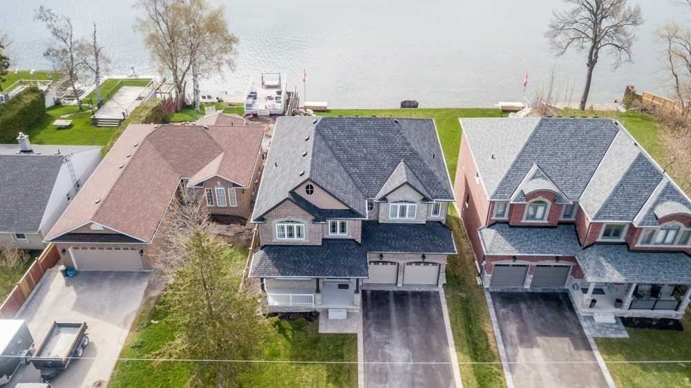681 Lakelands Ave, Innisfil N4546850