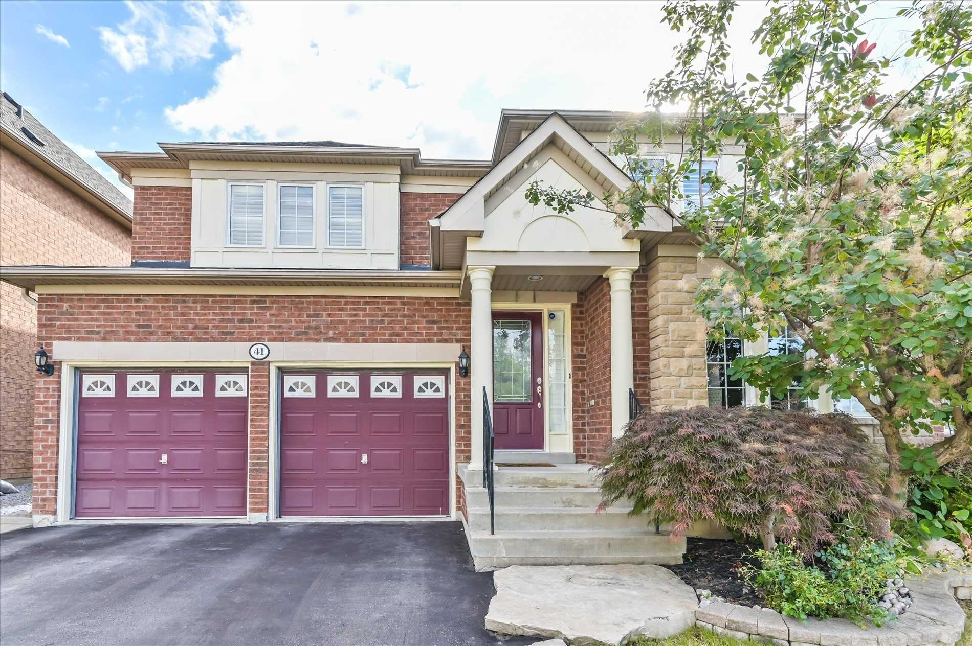 41 Kimberly Crt, Richmond Hill N4550441