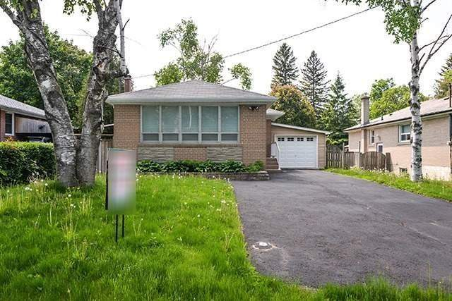 14 Davidson Rd, Aurora N4550543
