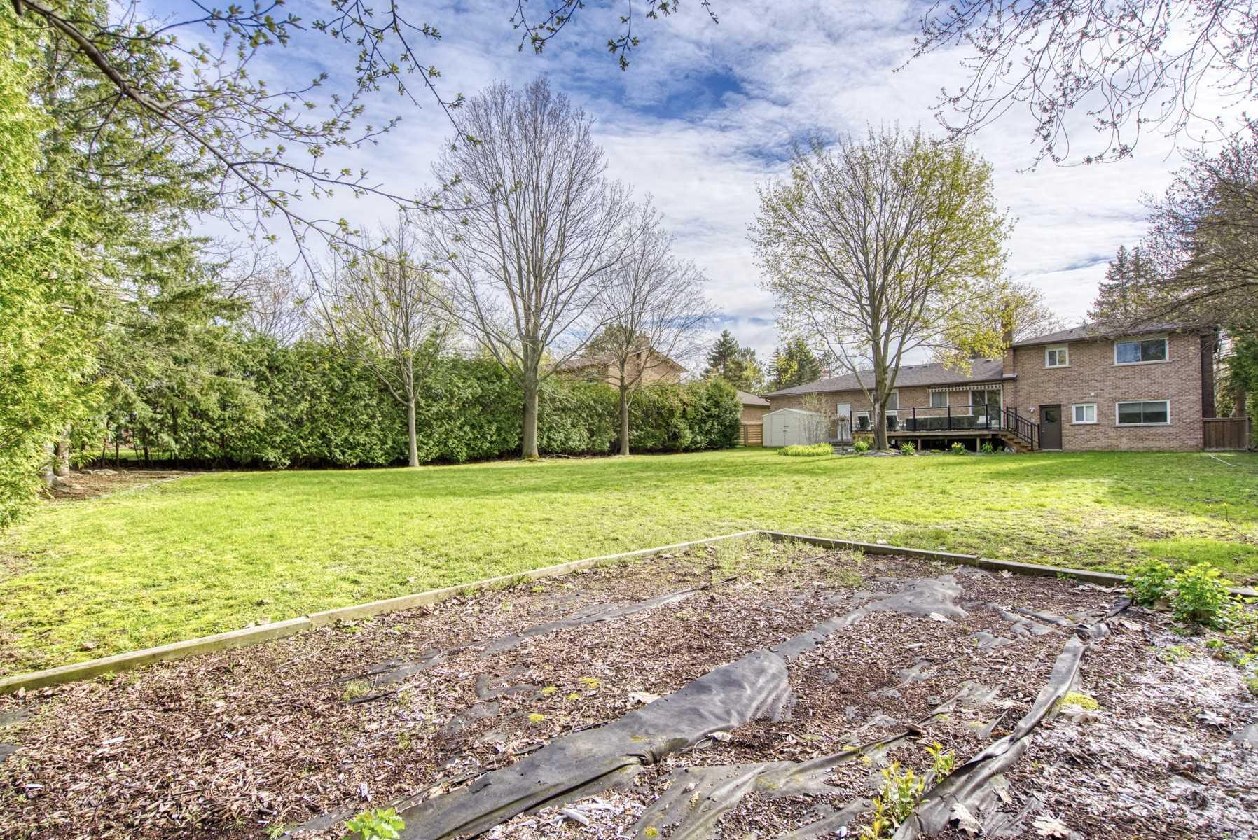 3 Rosegarden Cres, Richmond Hill N4551325