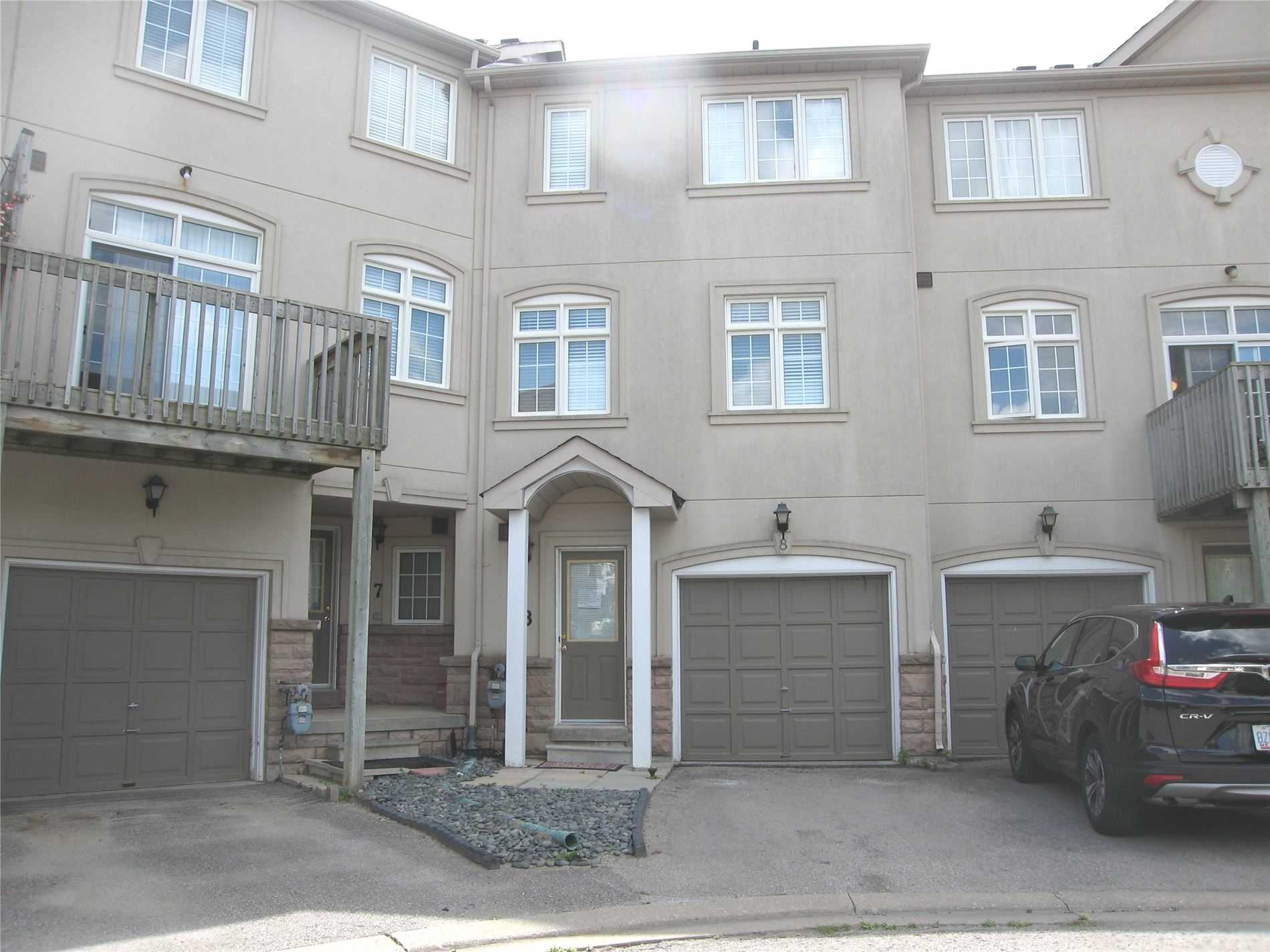 #8 - 10 Post Oak Dr, Richmond Hill N4557589