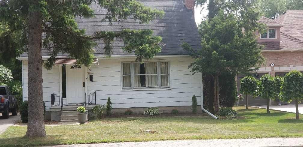 208 Mill St, Richmond Hill N4558309