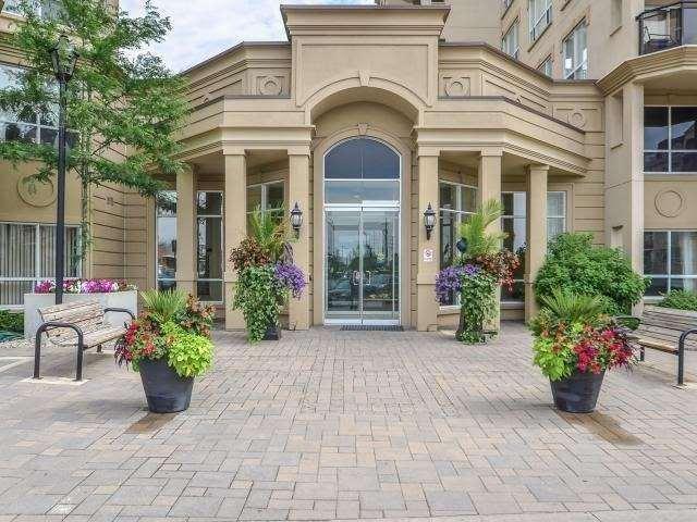 #105 - 2 Maison Parc Crt, Vaughan N4562615