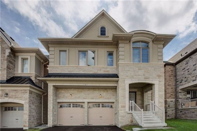 78 Giardina Cres, Richmond Hill N4562919