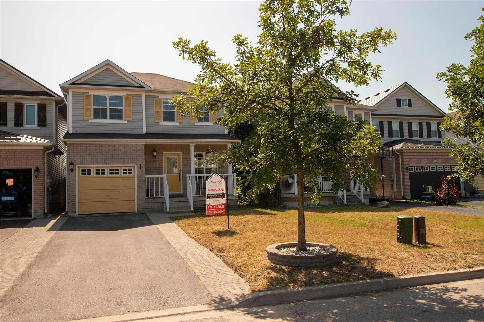 124 Maplewood Dr, Essa N4563119