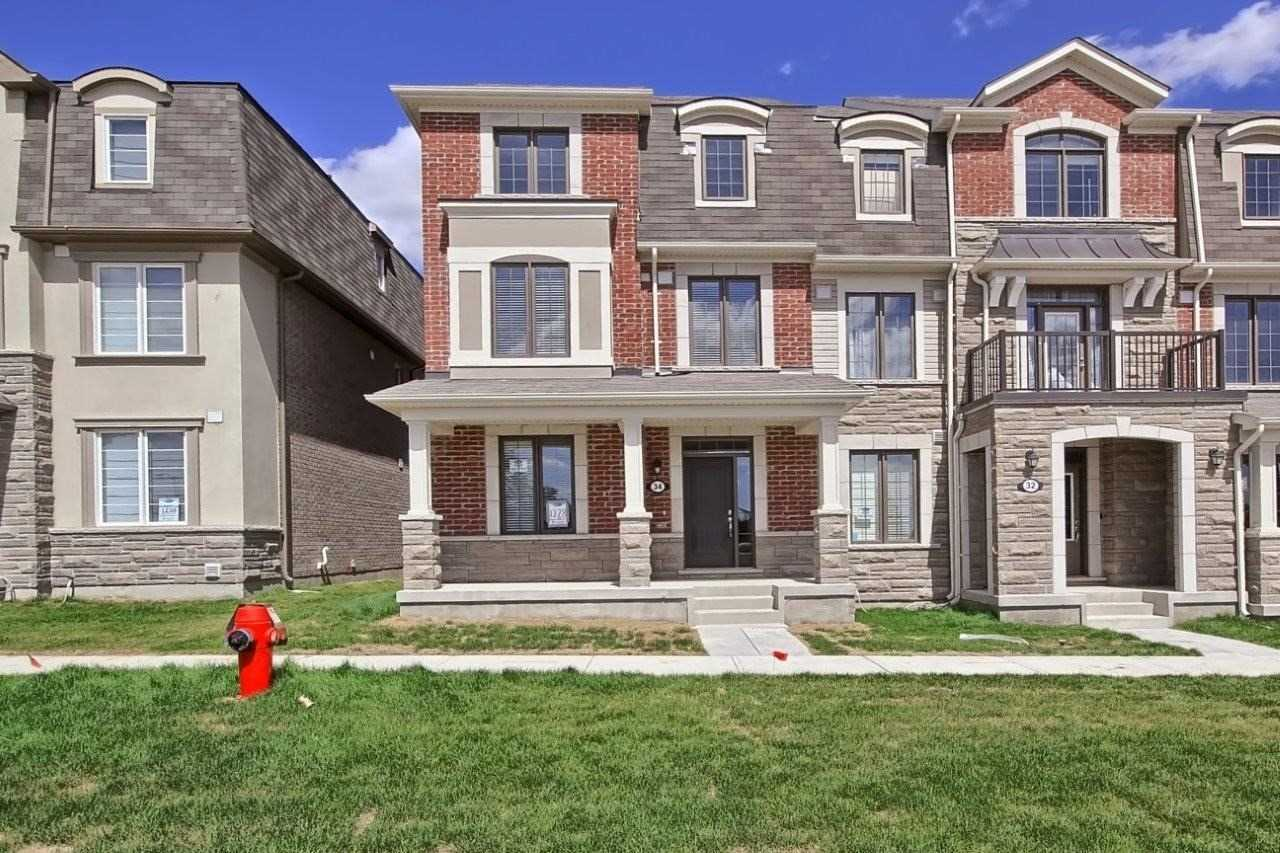 34 William F Bell Pkwy, Richmond Hill N4565490