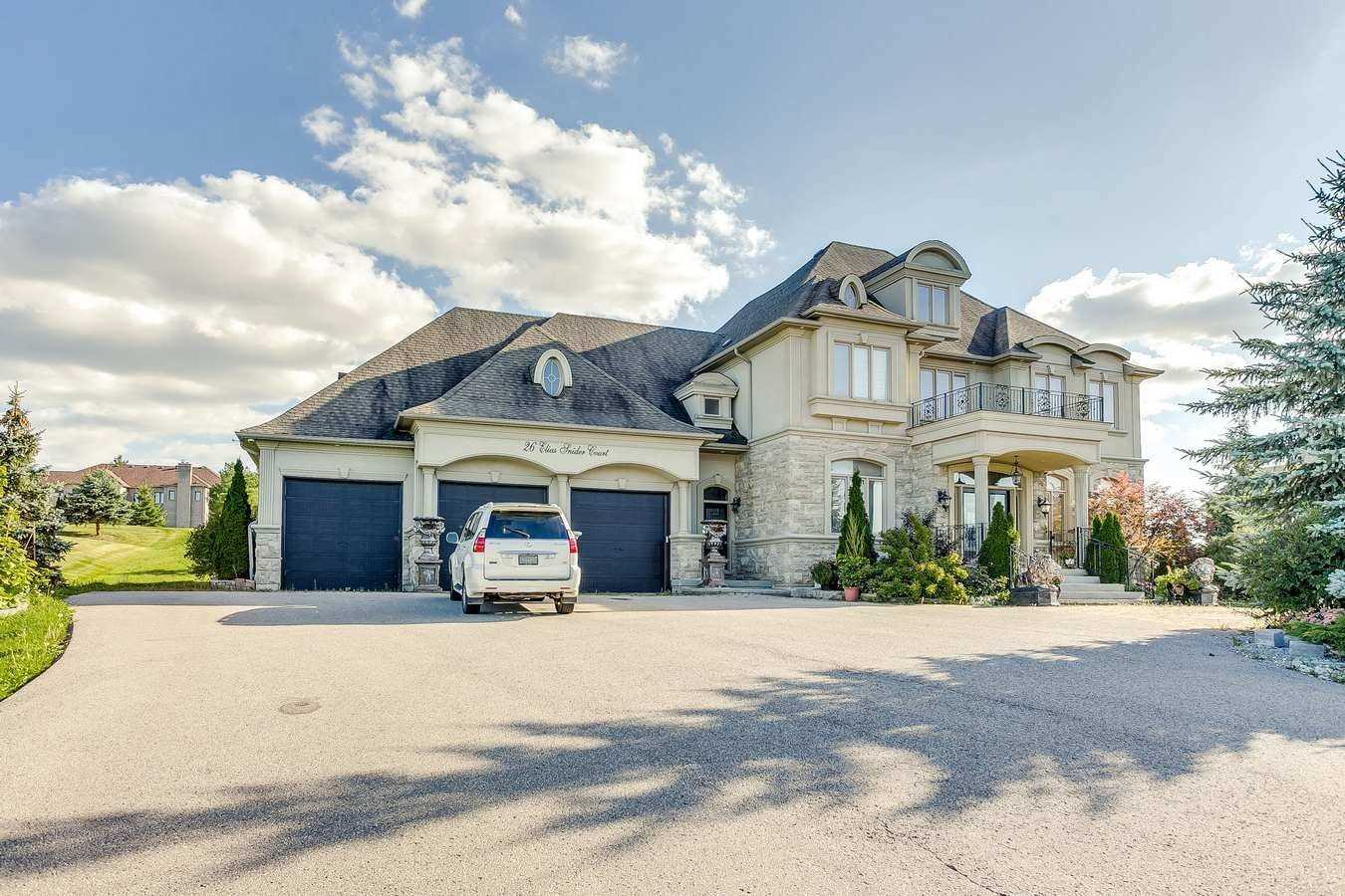 26 Elias Snider Crt, Whitchurch-Stouffville N4566748