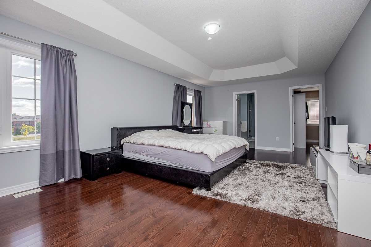 135 Alexander Lawrie Ave, Markham N4569125