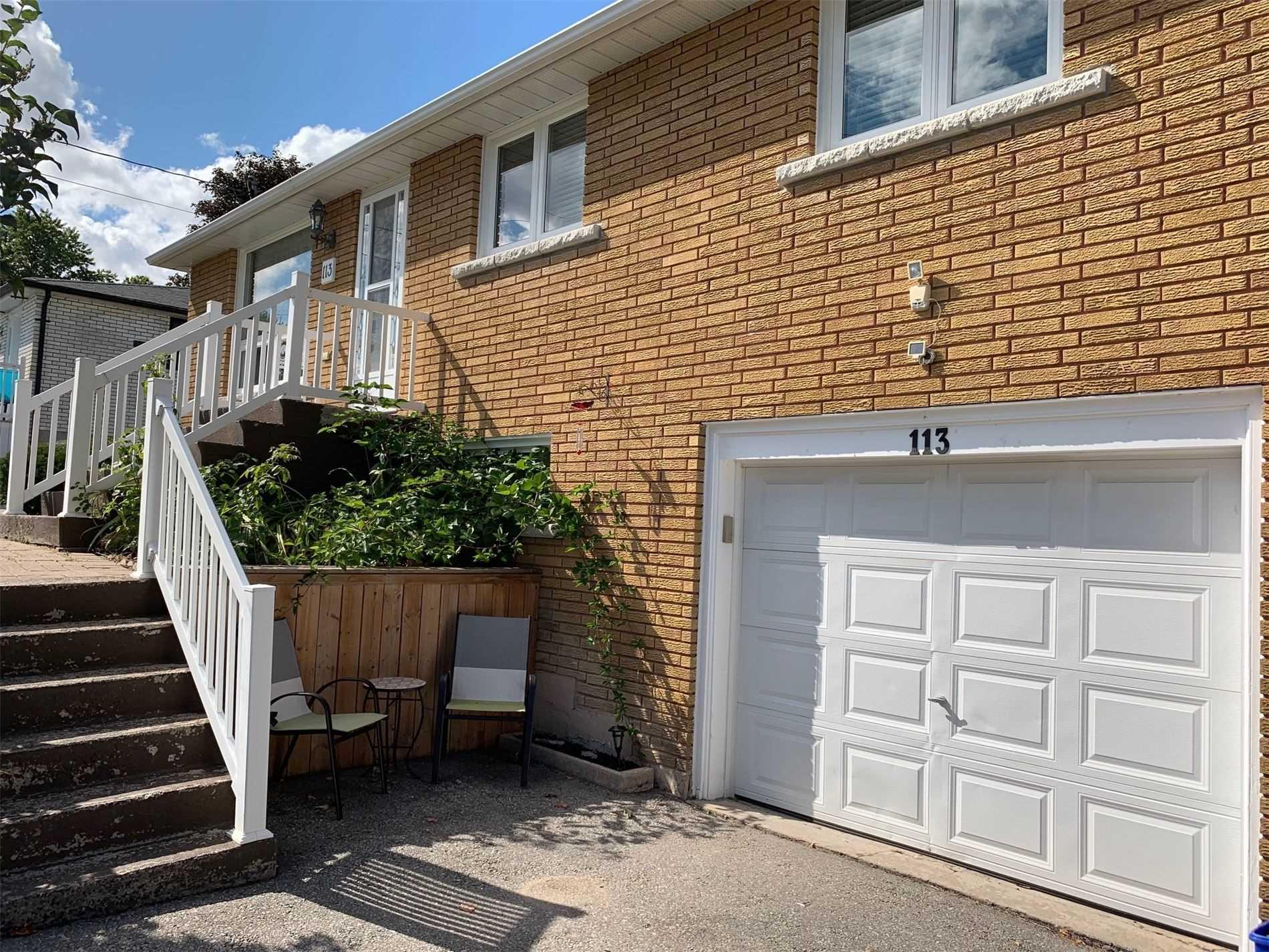 113 Luxury Ave, Bradford West Gwillimbury N4569932