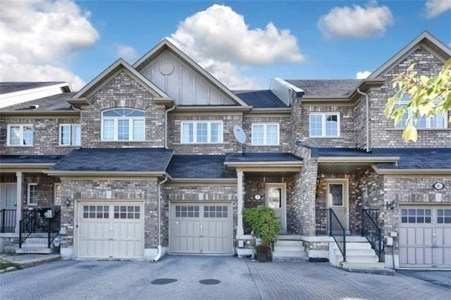 79 Heritage Hollow Esta St, Richmond Hill N4573581