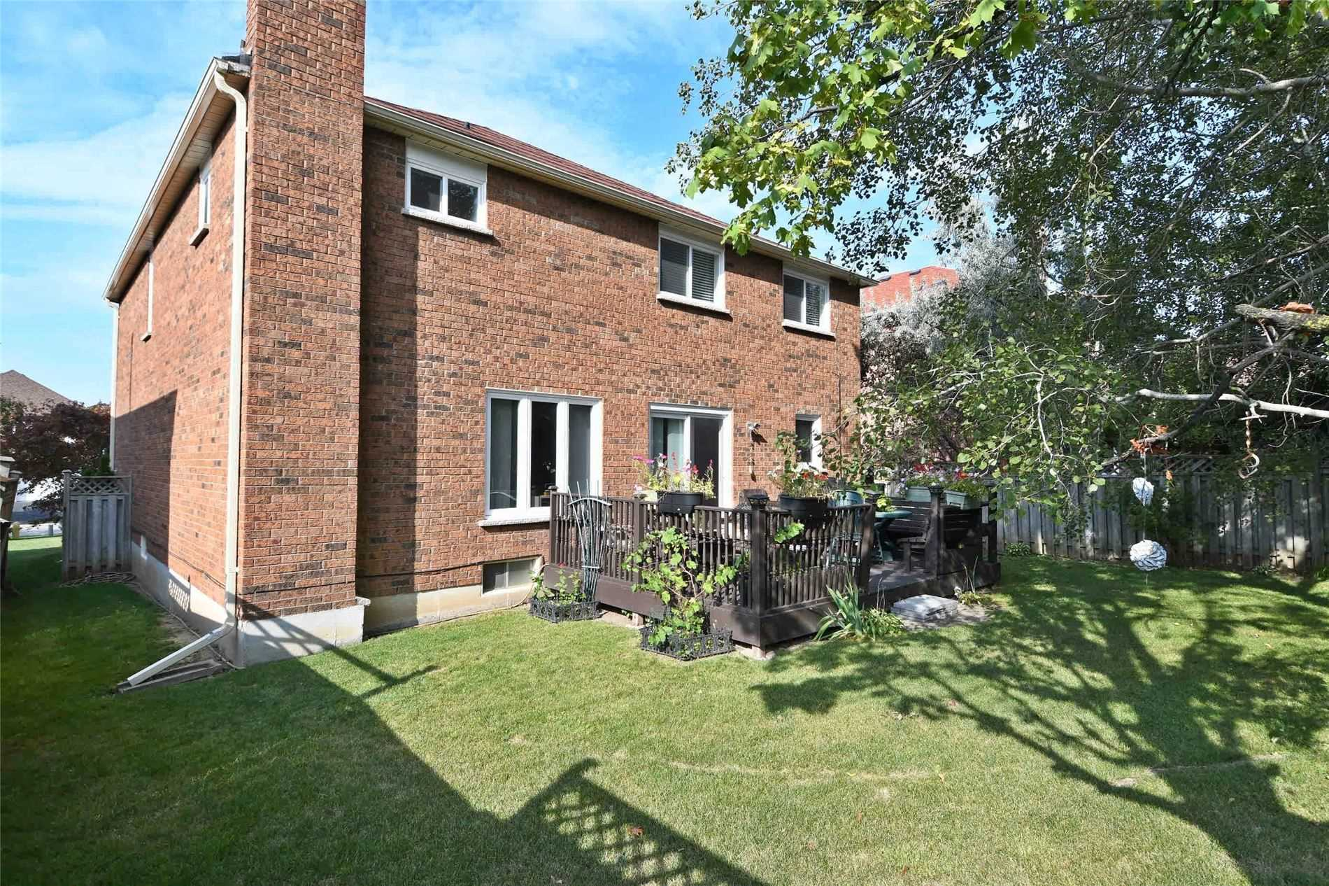 65 Forty Second St, Markham N4574559
