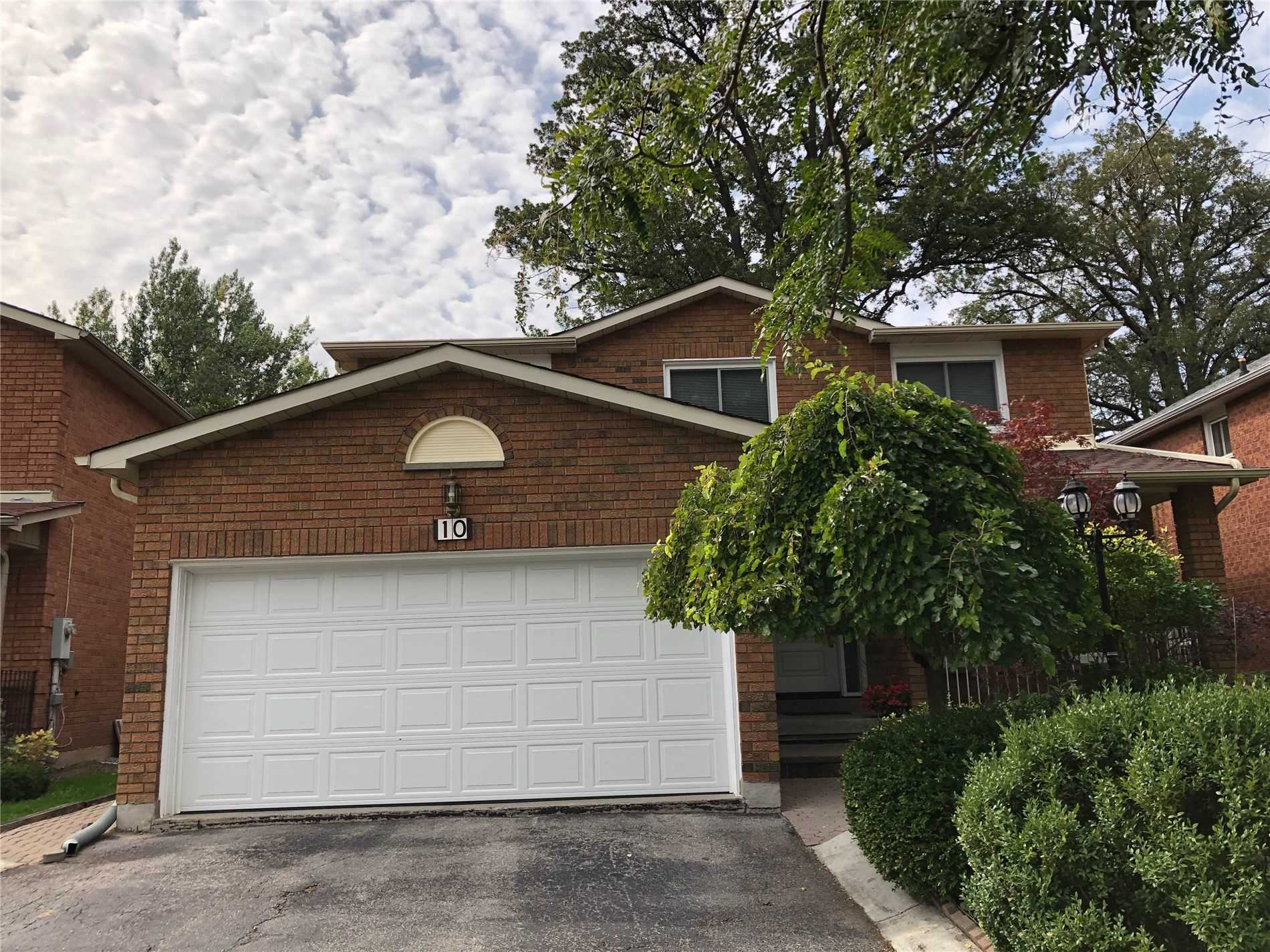 10 Jason St, Vaughan N4576871