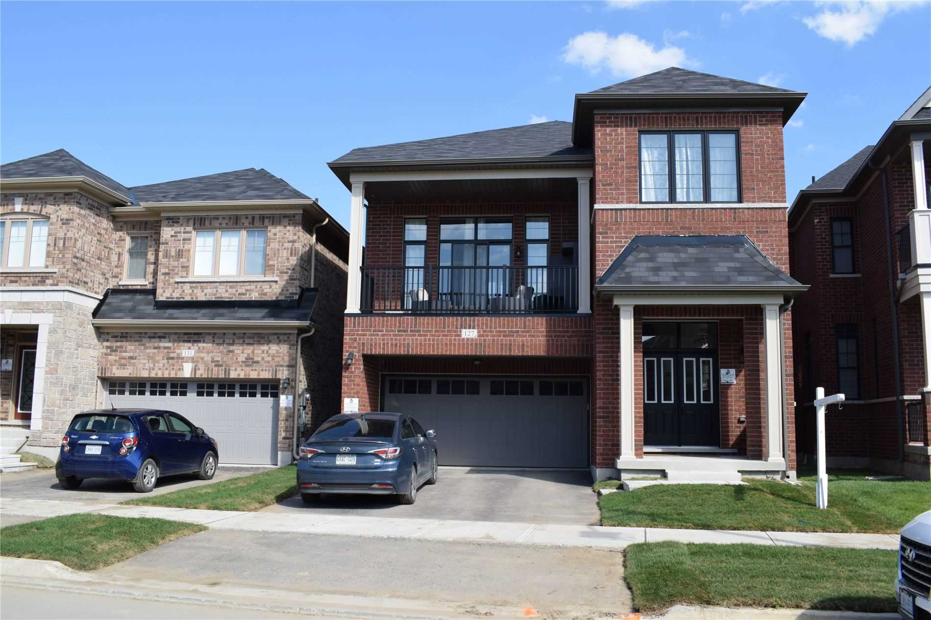127 Spofford Ave, Whitchurch-Stouffville N4581859