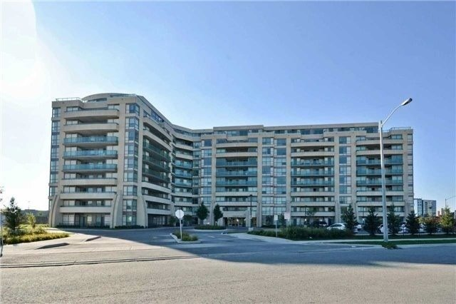 #801 - 75 Norman Bethune Ave, Richmond Hill N4582335