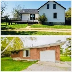 1620 Thorah Concession  9 Rd, Brock N4583109