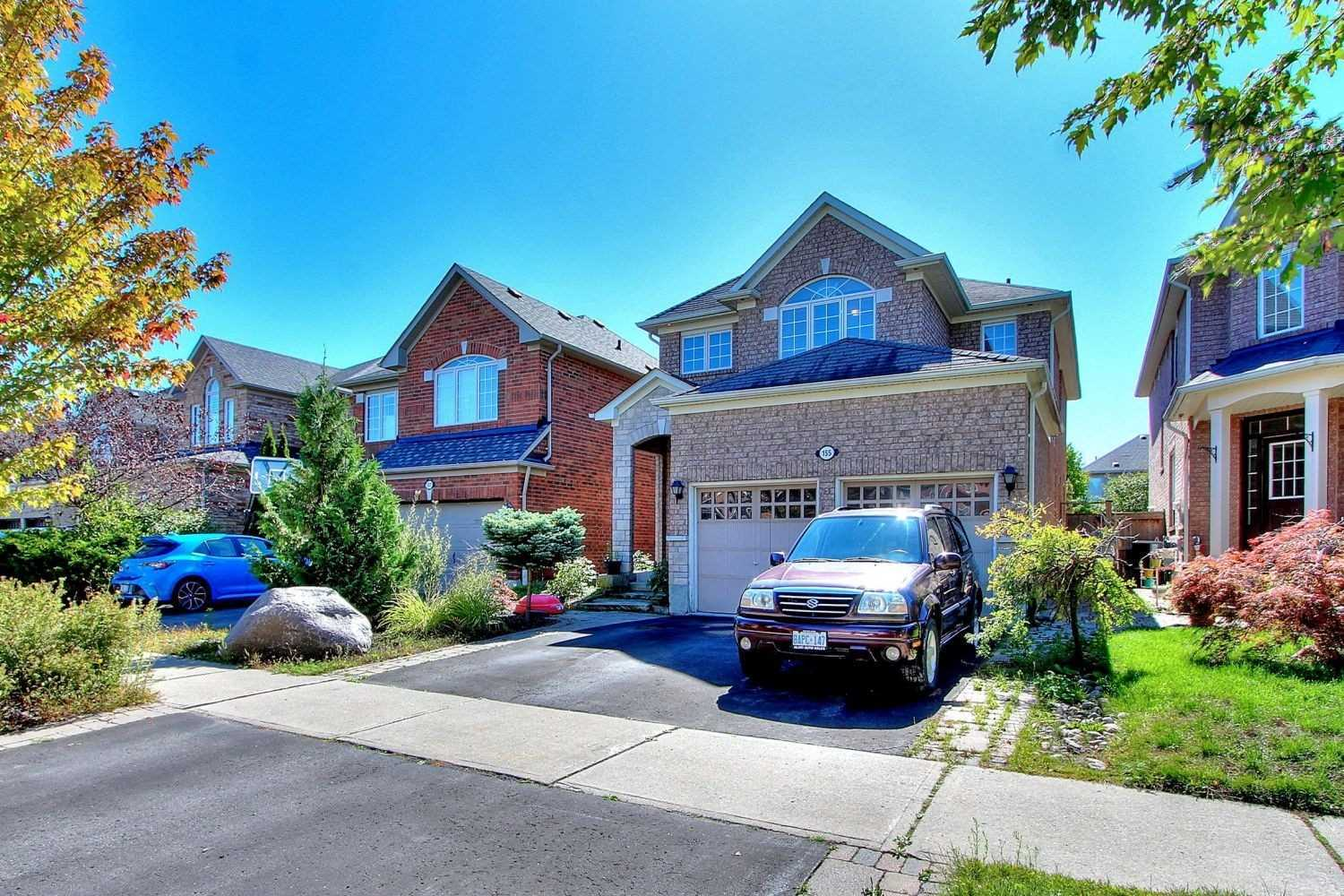 155 Worthington Ave, Richmond Hill N4586615