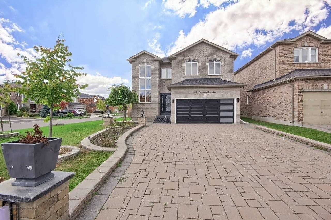 68 Bayswater Ave, Richmond Hill N4588489