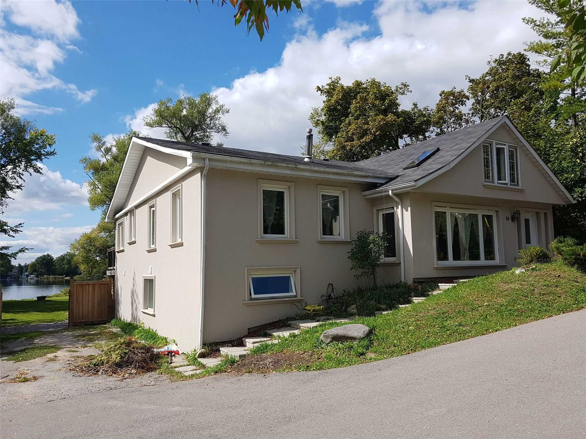84 Olde Bayview Ave, Richmond Hill N4592628