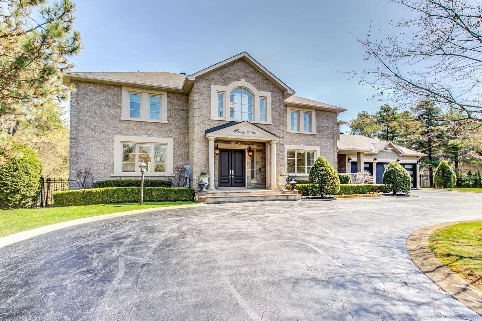 39 Briarose Ave, Vaughan N4592767