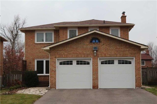 104 Houseman Cres, Richmond Hill N4593872