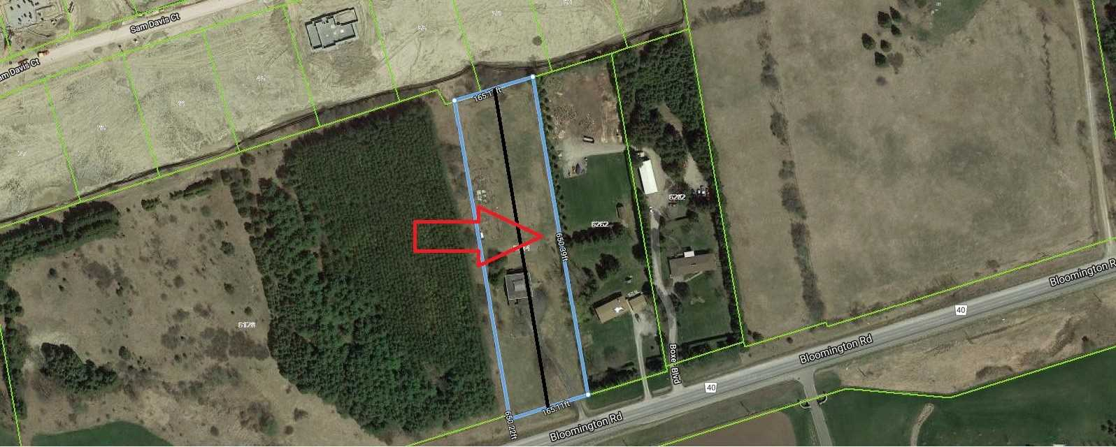 6244 Bloomington Rd, Whitchurch-Stouffville N4596454
