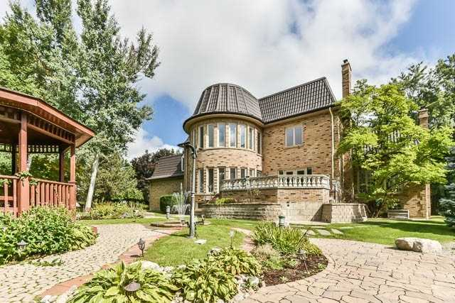 30 Udine Crt, Richmond Hill N4601306