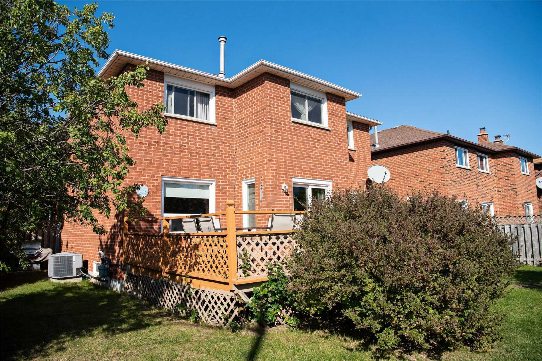 34 Keremeos Cres, Richmond Hill N4604608