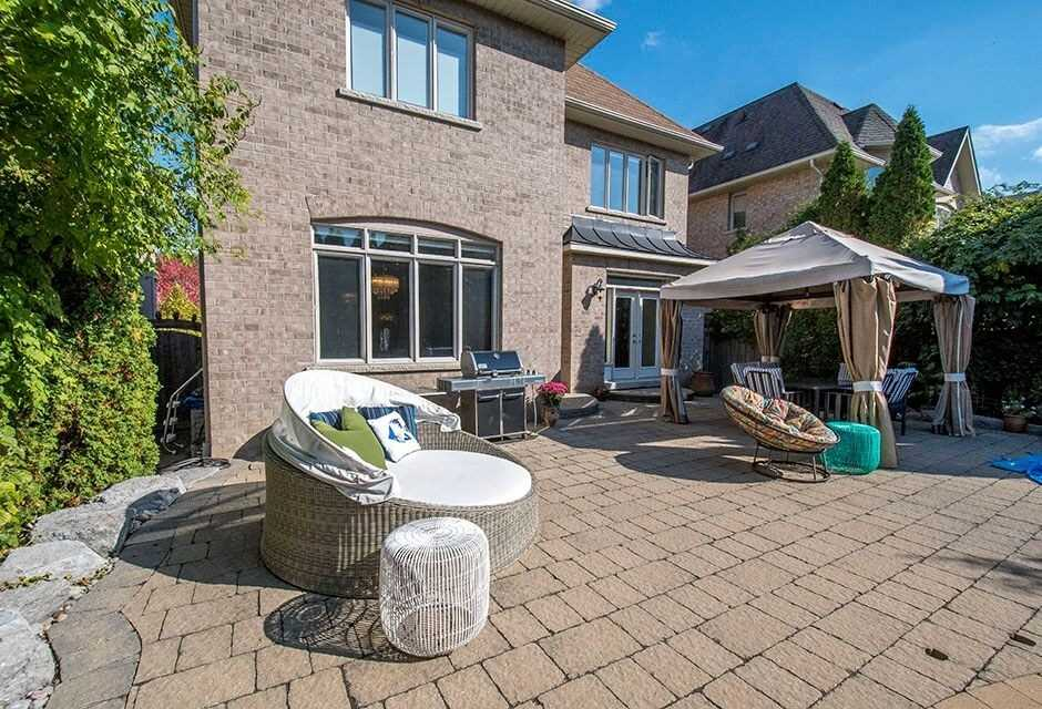 62 Rose Green Dr, Vaughan N4608599