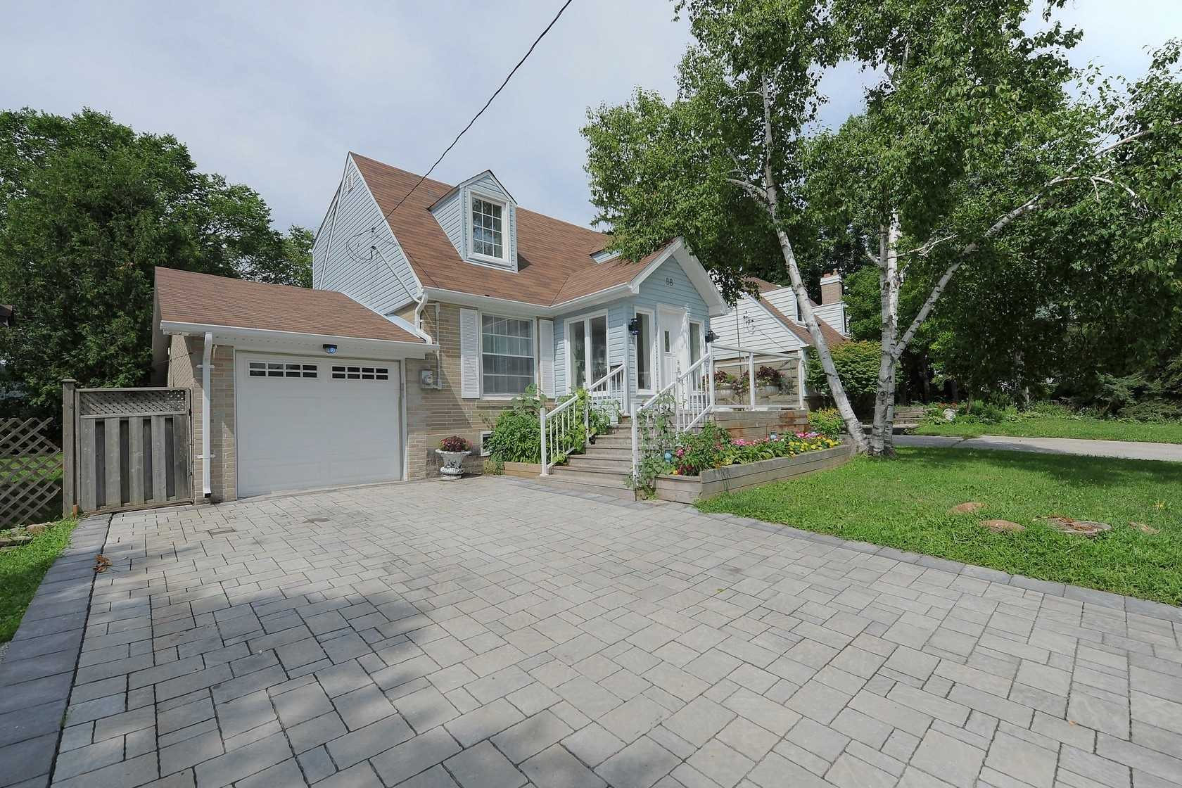88 Lawrence Ave, Richmond Hill N4610901