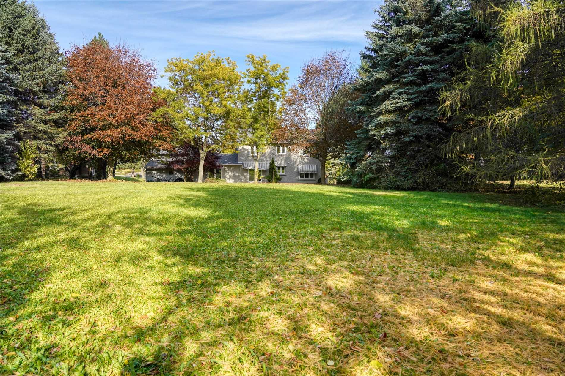 795 Woodland Acres Cres, Vaughan N4612375