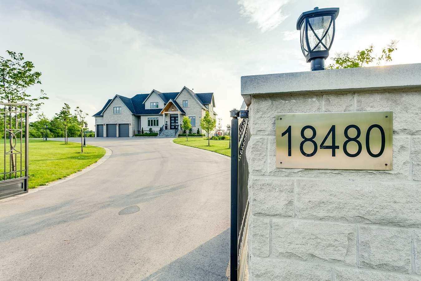 18480 Keele St, King N4614072