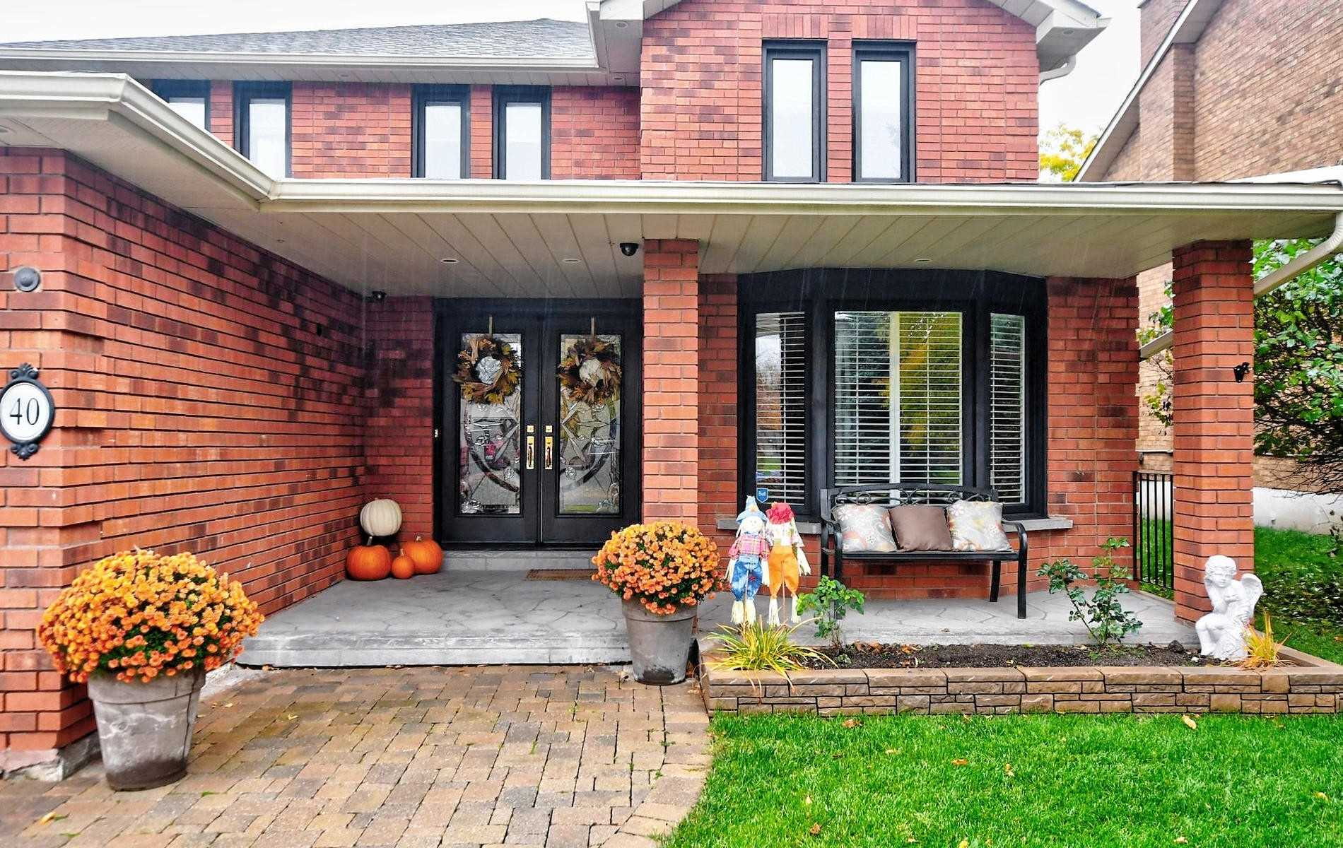 40 Ivy Cres, Whitchurch-Stouffville N4623091