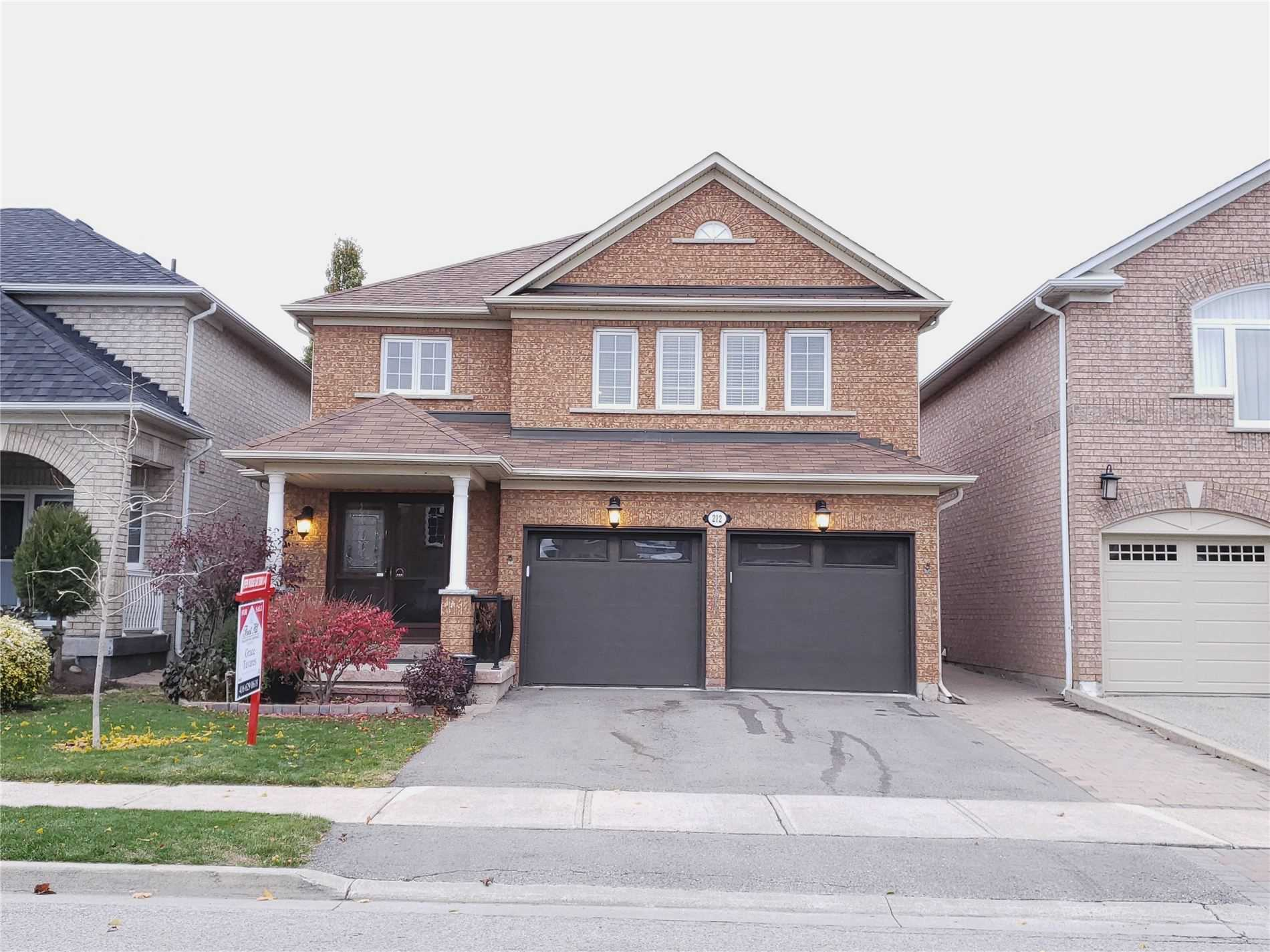 212 Montebello Ave, Vaughan N4624442