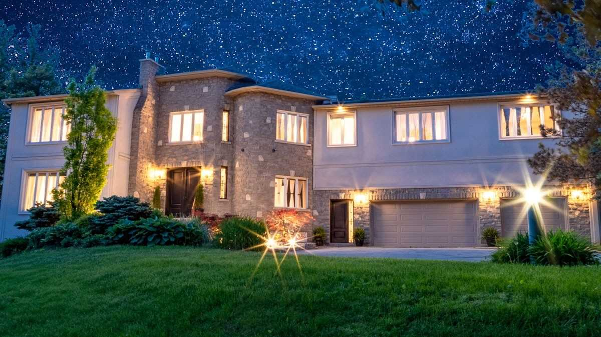 630 Woodland Acres Cres, Vaughan N4628535
