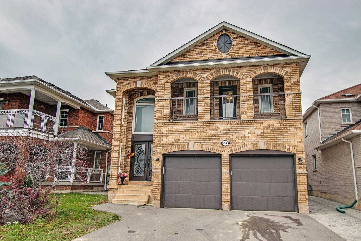 34 Purcell Cres, Vaughan, L6A3C6