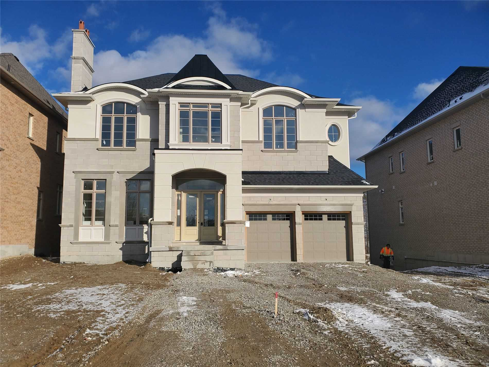 93 Germana Pl, Vaughan N4629621