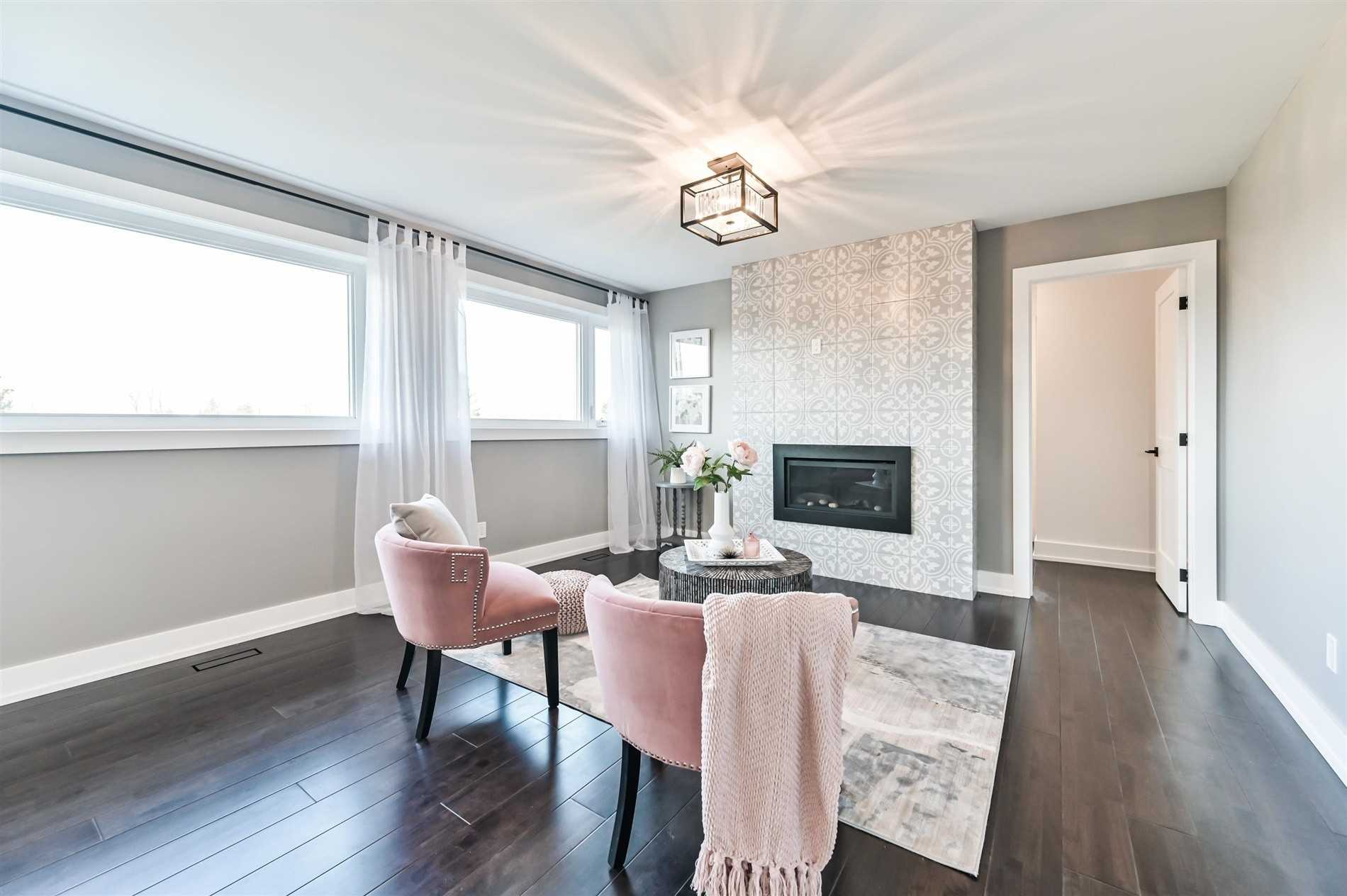 23 William Andrew Ave, Whitchurch-Stouffville N4644459