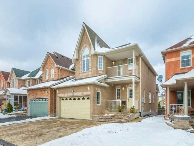 82 Antique Dr, Richmond Hill N4651858