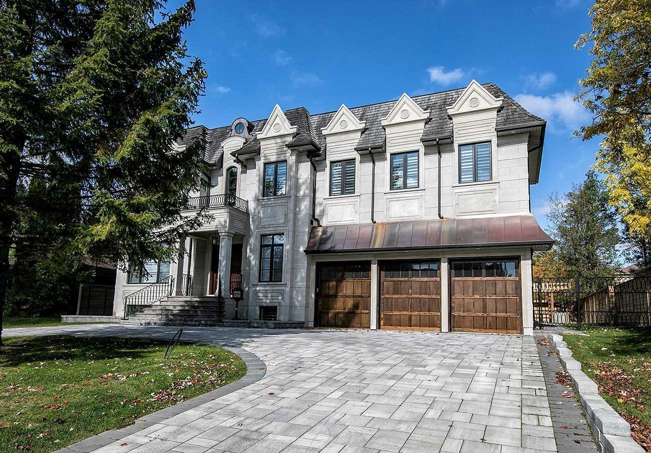 20 Uplands Ave, Vaughan N4667240