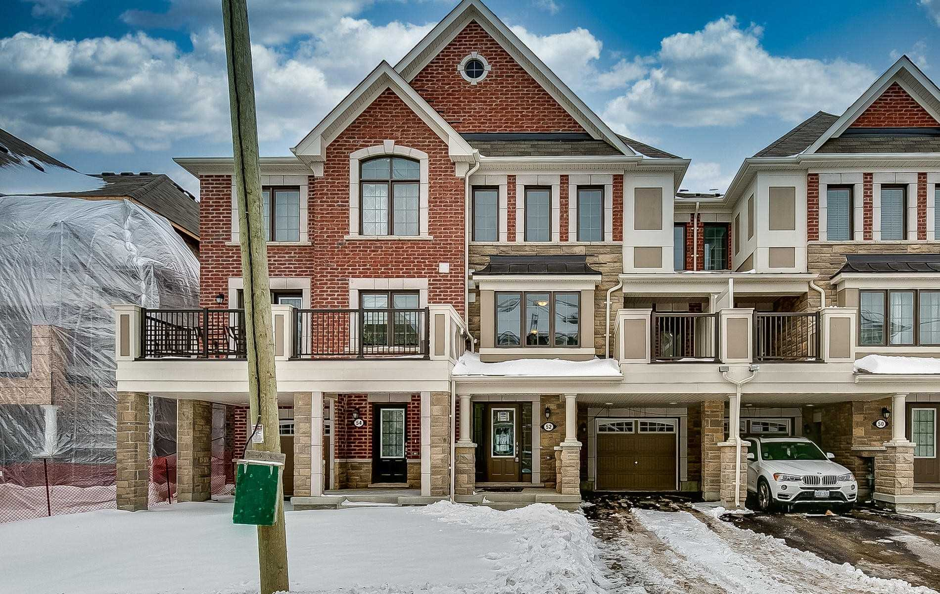 52 Casely Ave, Richmond Hill N4673795