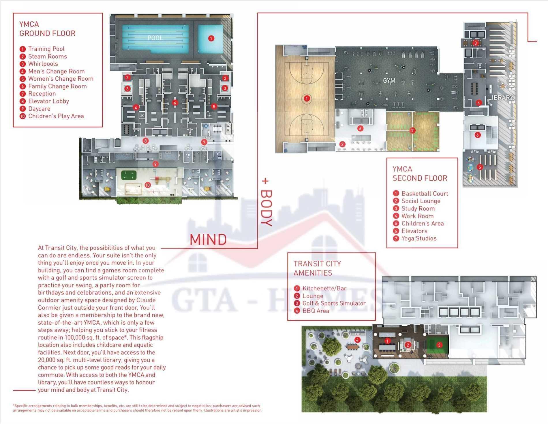 #4101 - 100 New Park Pl, Vaughan N4674660
