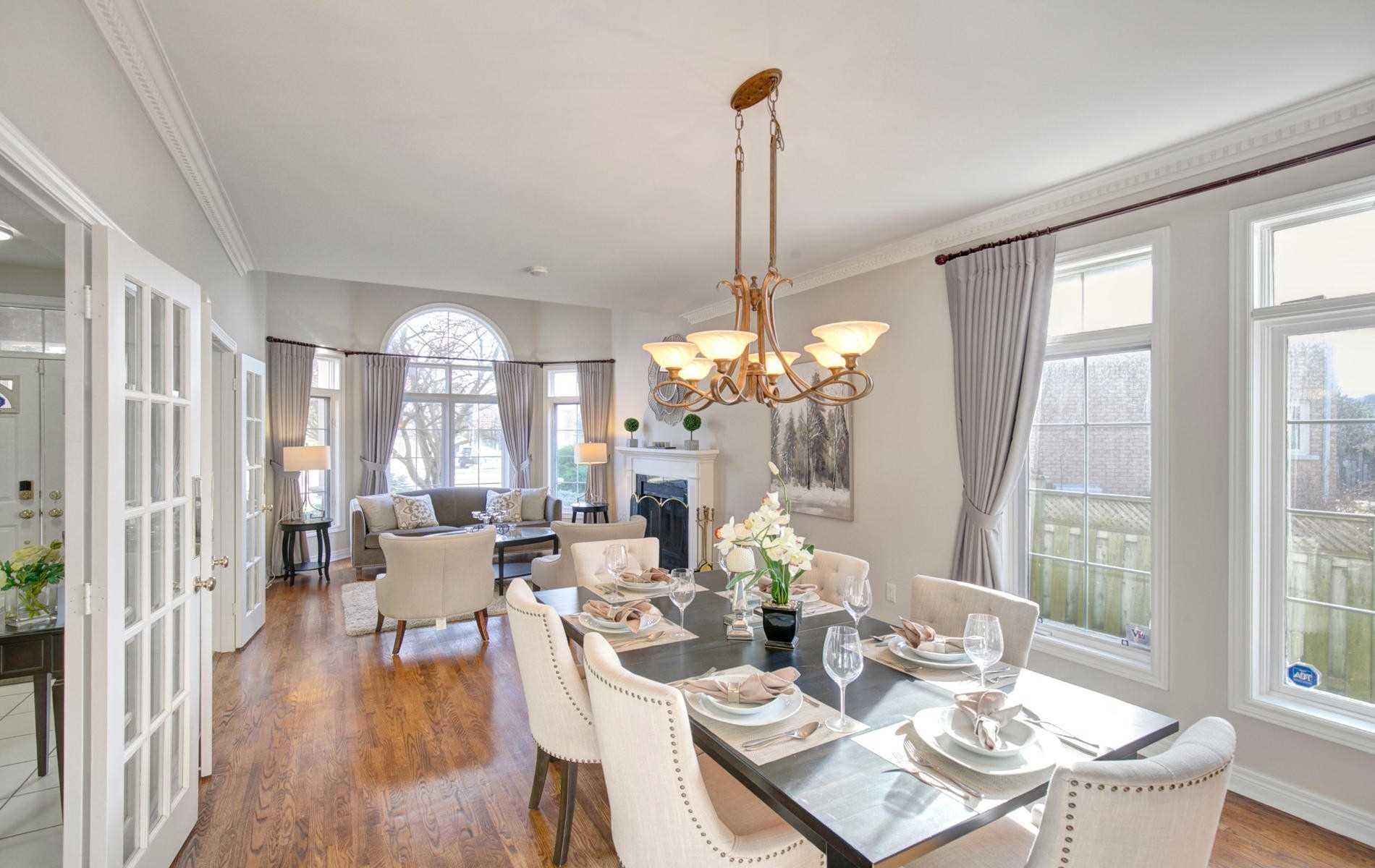 112 Silver Rose Cres, Markham N4680729
