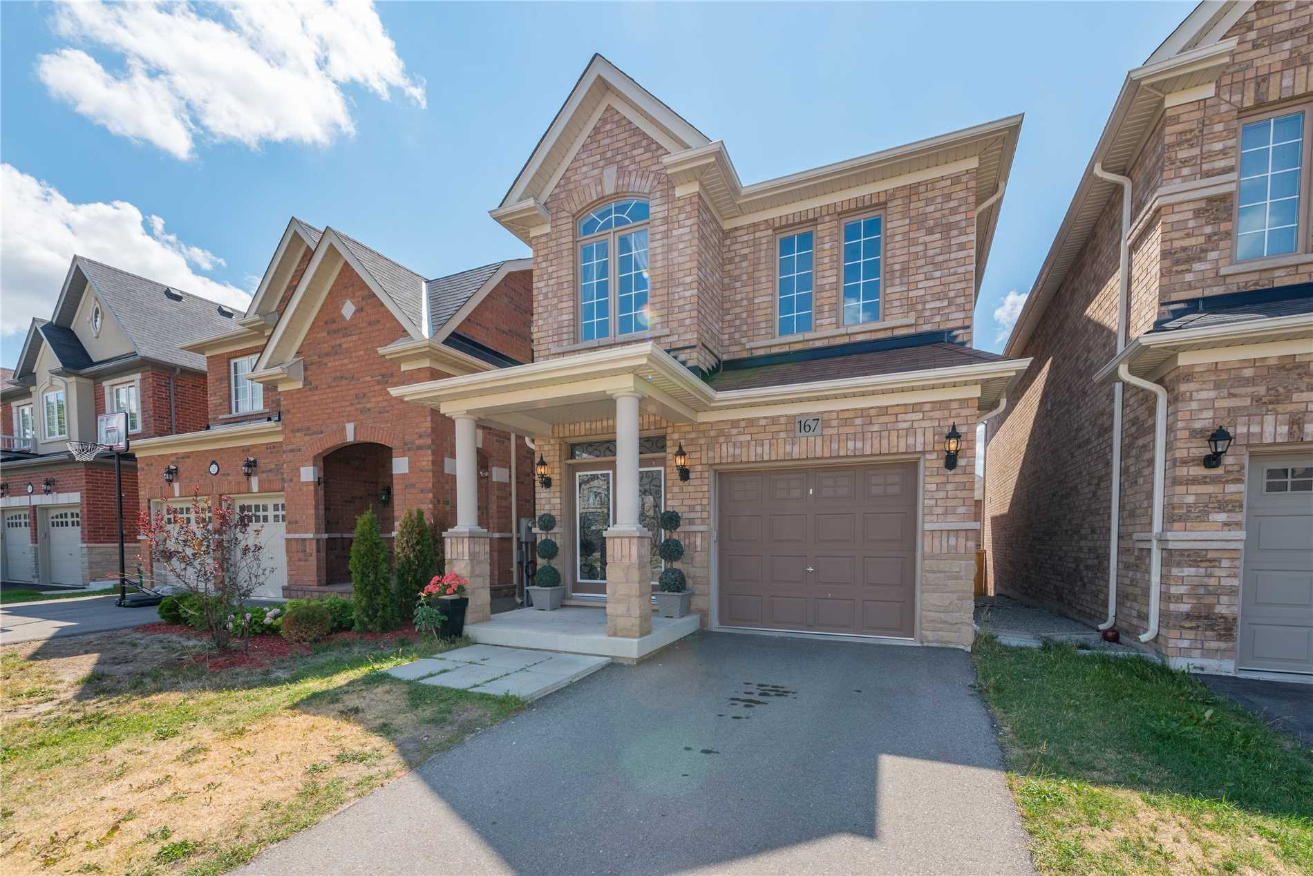 167 District Ave, Vaughan N4689957