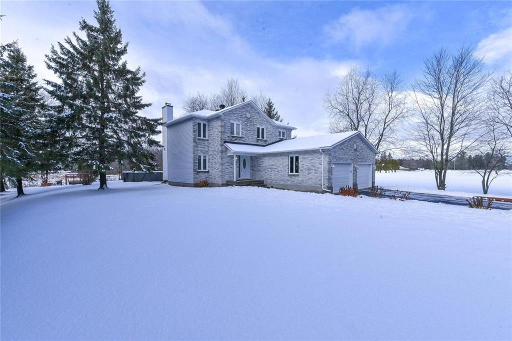 1750 BOUVIER Road, Clarence Creek 1134075